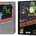 <b>Boss</b> Monster