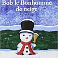 Une jolie sélection de livres pour enfants sur le thème de Noël