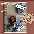 <b>Biscuits</b> cannelle - Pensez aux mamans gourmandes : offrez des <b>biscuits</b> pour la fête des mères !!
