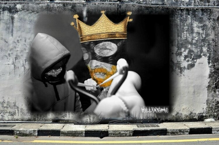 Ushuaïa Ibiza Beach Hotel,ushuaia ibiza,Armin van Buuren, Ushuaia, Ibiza 2014 ,graffiti killdogme,more ibiza,sa trinksa,Jon Sa Trinxa,dalt vila ibiza,biza,mama pomelo dalt vila,killdogme,lucian freud,graffiti artist,urban art,street artist,aerosol artist,