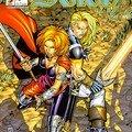 Scion, série médiévale fantastique de feu Crossgen