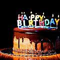 Joyeux anniversaire pom !