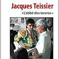 Jacques Tessier reçu à Béziers