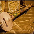 Souss System : La musique <b>Amazigh</b> et ses différents instruments