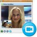 Nouvelle version 2.0 de skype avec vidéo !