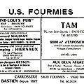 FOURMIES-USF1