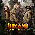 «Jumanji», découvrez la deuxième partie de ce blockbuster!