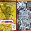 # 56 Charlotte PERRIAND 1903 - 1999 par Cécile CARPENA