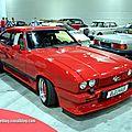Ford capri iii custom de 1982 (regiomotoclassica 2011)