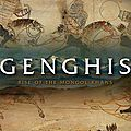 One of the most comprehensive explorations of the life of <b>Genghis</b> <b>Khan</b> to be presented internationally