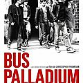 Bus palladium - christopher thompson