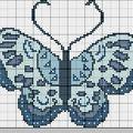 Papillon naïf N°2