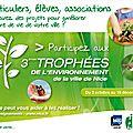 2012/04- 3ème Trophée de l' Environnement