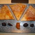 testo za palacinke ( pâte à crêpe)