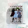 Trois demoiselles-Mulhouse