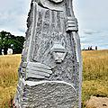 Les Saints en Marche dans les Côtes d'Armor