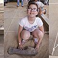 Paléopolis ,parc la colline aux dinosaures