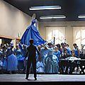 Cendrillon, opéra moderne
