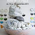 Ce Week-end à Issy-les-Moulineaux, les journées <b>Ateliers</b> <b>Portes</b> <b>ouvertes</b>