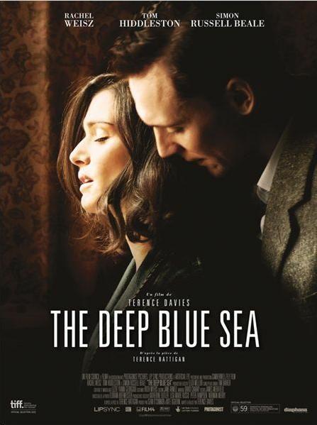 The Deep Blue Sea - 0