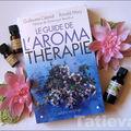 Mon livre de chevet... l'aromathérapie