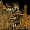 <b>Tomb</b> <b>Raider</b>, retour sur la série qui en a fait rêver plus d'un et d'une - Partie 1