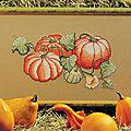 <b>GRILLES</b> <b>GRATUITES</b> : Fruits et légumes 2