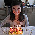 Happy 13 !!!!