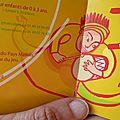 Plaquette / Pays Mellois 79 / illustrations + mise en page