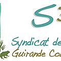 Logo - syndicat des 3 rivières (deux-sèvres)