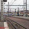 Un <b>X</b> <b>2100</b> accidenté à Toulouse