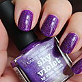 Review : Shy Violet de <b>Picture</b> <b>Polish</b>