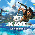 Test de Jet Kave Adventure - Jeu Video Giga France