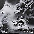 La Grande Histoire de la Seconde Guerre mondiale - Épisode 9 : <b>Pearl</b> <b>Harbor</b>, l'Amérique en Guerre