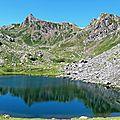 Tour des 6 lacs d'ayous
