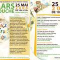 Festival de l'economie solidaire et du développement durable avec le foyer rural de velars sur ouche