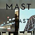 Mast chocolate - london