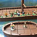 Marine modulaire