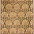 An Ottoman voided silk velvet and metal-thread (<b>çatma</b>) panel, Turkey, Bursa or Istanbul, circa 1600