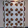 03-Quilts Amish