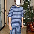 T-shirt i fm 04/2008 défi enfant