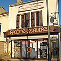 <b>PACÔME</b> Les AUTRES Fleury sur Orne Calvados bar