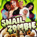 SNAIL ZOMBIE - l'escargot zombie ( <b>POUTCHI</b> PRODUCTION - 2010 )