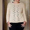 celle qui a passé l'hiver à tricoter #5