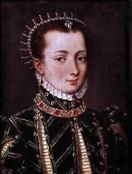 Anne Boleyn, ambition et disgrâce d'une reine d'Angleterre (v.1501-1536) 1