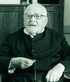 Saint Gaëtan Catanoso