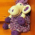 Petit mouton pour une amie...