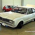 Ford taunus coupé tuning(RegioMotoClassica 2010) 01