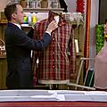 Chemise pour homme : récidive !