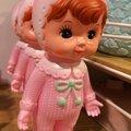 Oh des jolies poupées ...